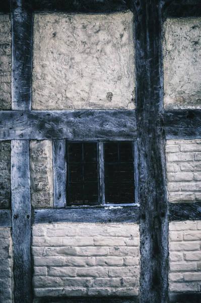 Tudor Photograph - Tudor House by Joana Kruse