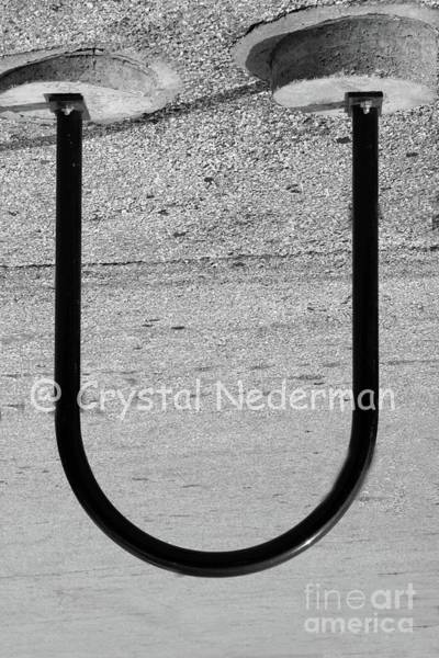 Photograph - U-5 by Crystal Nederman