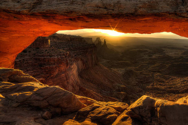 Photograph - Underglow  by Ryan Smith