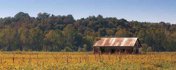 Photograph - Untitled Farm I by Ryan Heffron