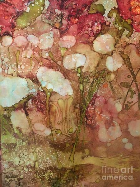 Painting - Untitled by Holly Suzanne