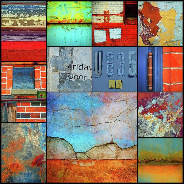 Wall Art - Photograph - Urban Landscapes by Tara Turner