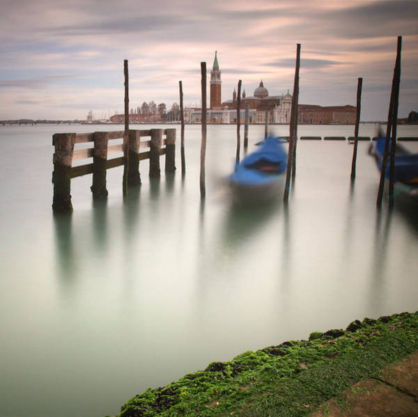 Wall Art - Photograph - Venetian Dream by Nina Papiorek