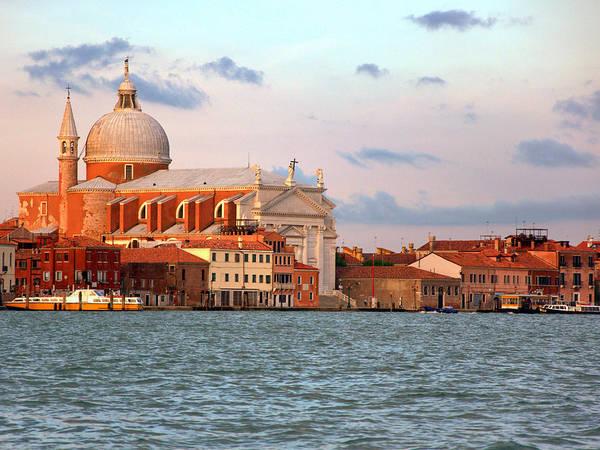 Ceca Wall Art - Photograph - Venice by Svetlana Peric