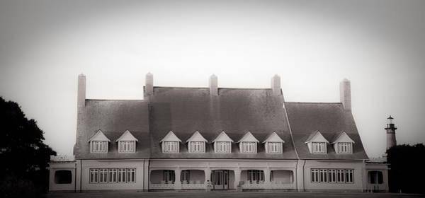 Corolla Photograph - Whalehead Club by Patrick  Flynn