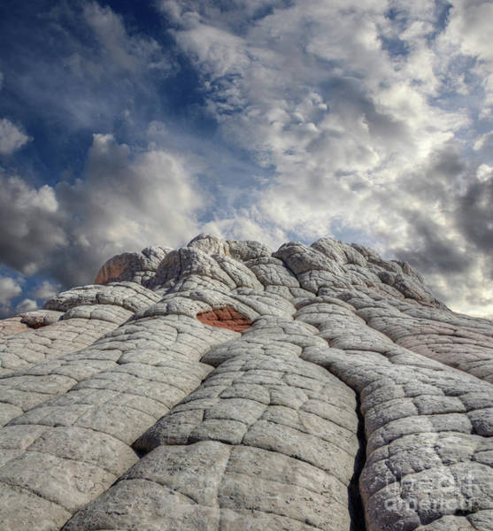 Wall Art - Photograph - Where Heaven Meets Earth 2 by Bob Christopher