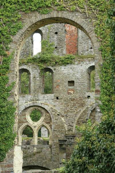Wall Art - Photograph - Windows In Time by Brandy Herren
