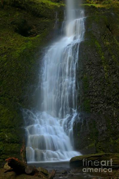 Photograph - Winter Falls by Adam Jewell