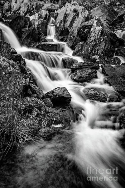Wall Art - Photograph - Winter Rapids by Adrian Evans