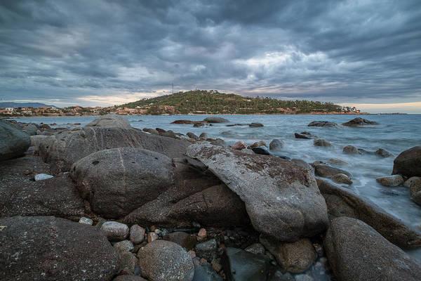 Photograph - Winter Sea In Porto Frailis  by Daniele Fanni