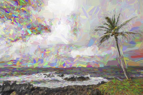 Digital Art - Within Reach II by Jon Glaser
