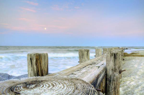Wall Art - Photograph - Wooded Horizon by Drew Castelhano