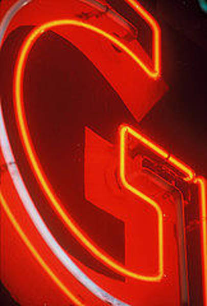 Visual Language Photograph - World's Best Neon And Graffiti by Signs of the Times Collection