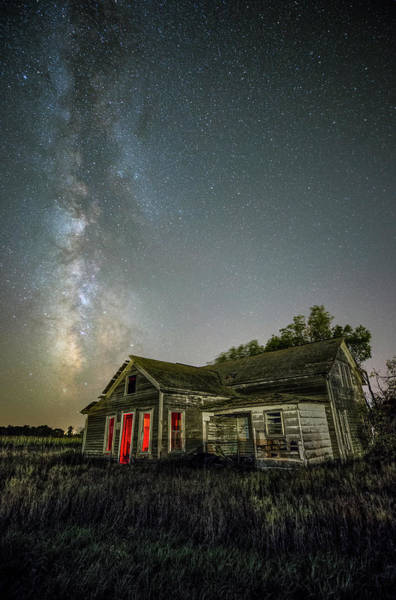 Photograph - Yale by Aaron J Groen