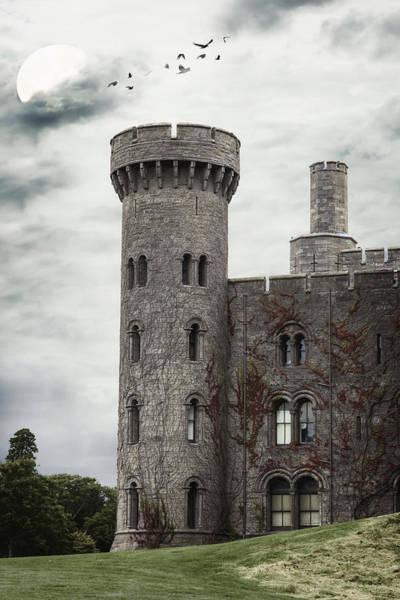 Castle Garden Photograph - Castle by Joana Kruse