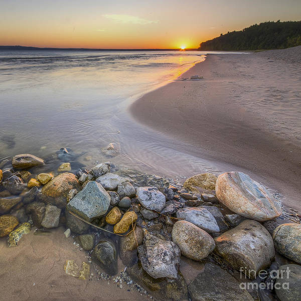 Wall Art - Photograph - Good Harbor by Twenty Two North Photography