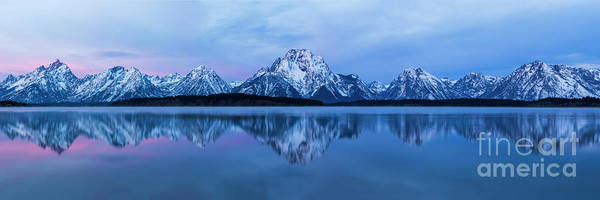 Jackson Hole Photograph - Grand Teton National Park by Twenty Two North Photography