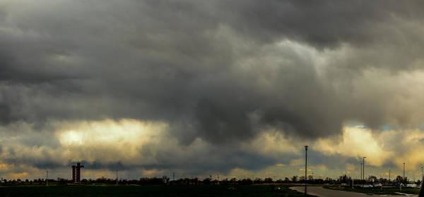 Photograph - Nebraska Skyscapes by NebraskaSC