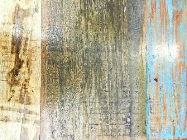 Wall Art - Photograph - Old Wood by Tom Gowanlock