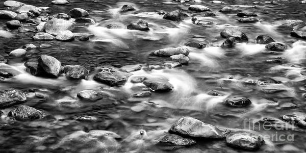 Wall Art - Photograph - Sol Duc River by Twenty Two North Photography