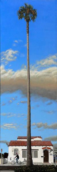 Wall Art - Painting - 1000 Balboa by Michael Ward