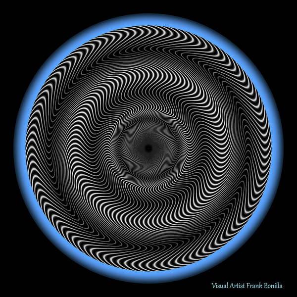 Digital Art - 101420176 by Visual Artist Frank Bonilla