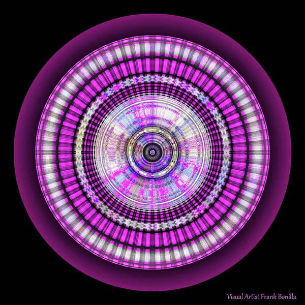 Digital Art - 102920171 by Visual Artist Frank Bonilla