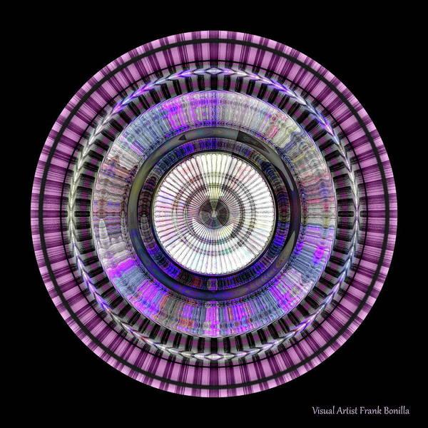 Digital Art - 102920172 by Visual Artist Frank Bonilla