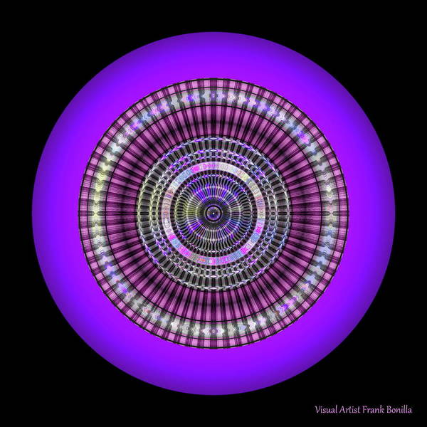 Digital Art - 102920173 by Visual Artist Frank Bonilla