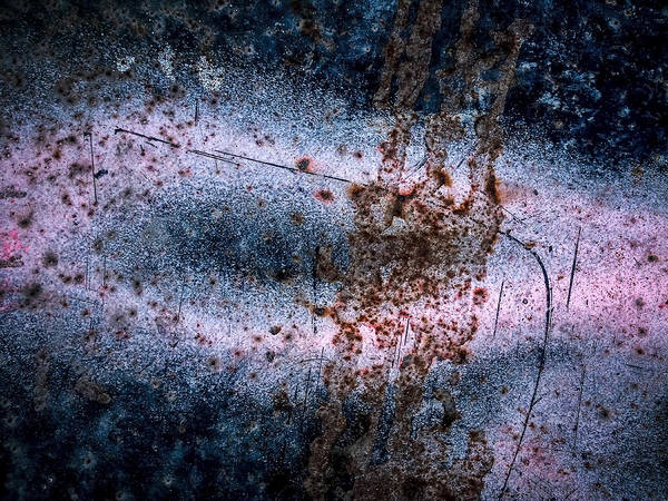 Photograph - Abstract 15 by Mark Holcomb