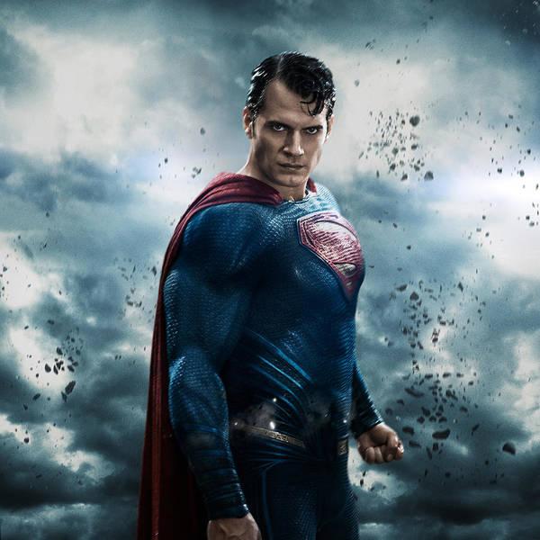 Batman Digital Art - Batman V Superman Dawn Of Justice 2016  by Geek N Rock