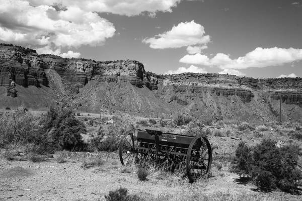 Photograph - Capitol Reef National Park Americana by Mark Smith