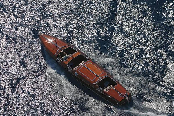 Photograph - Gar Wood Aerial by Steven Lapkin