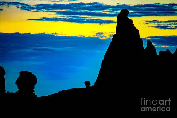 Photograph - Sunrise by Mark Jackson
