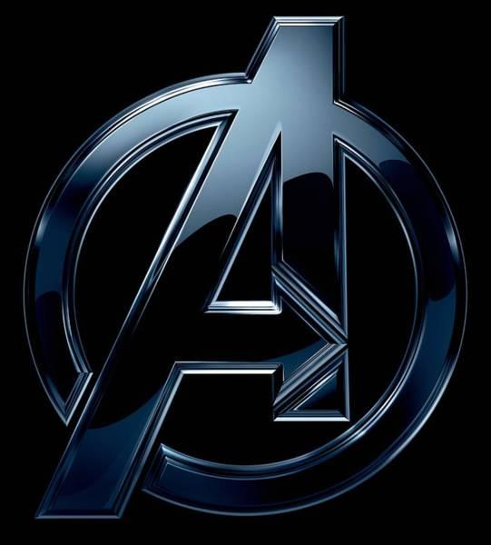 Civil War Digital Art - The Avengers 2012 by Geek N Rock