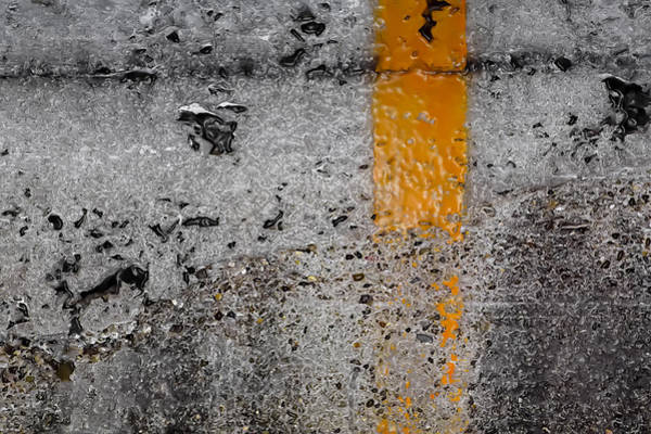 Photograph - Abstract  7 by Mark Holcomb