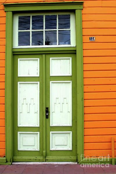 Photograph - 114 Puerto Montt by Rick Locke