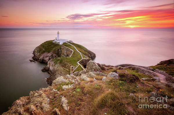 Photograph - 117 Seconds Of Sunset by Mariusz Talarek