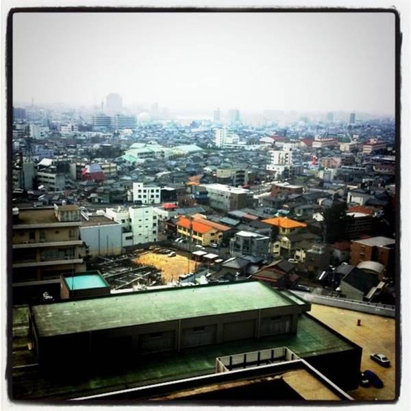 Photograph - 12階ラウンジ by Masamichi Takano