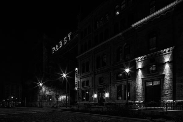 Mke Photograph - 1201a by CJ Schmit