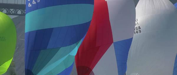 Photograph - Bay Colors by Steven Lapkin