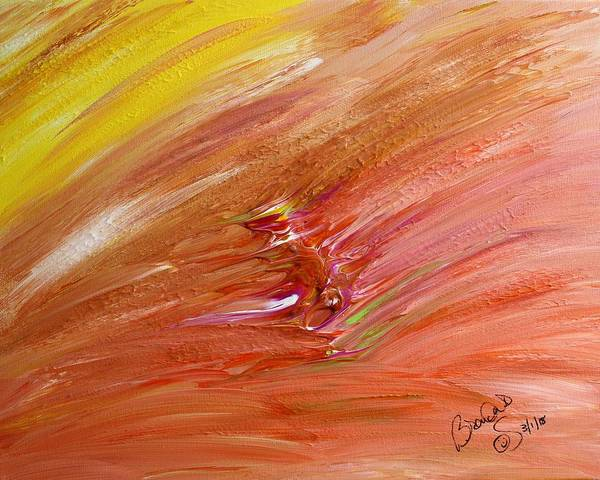 Painting - Masterpiece Collection by Brenda Basham Dothage