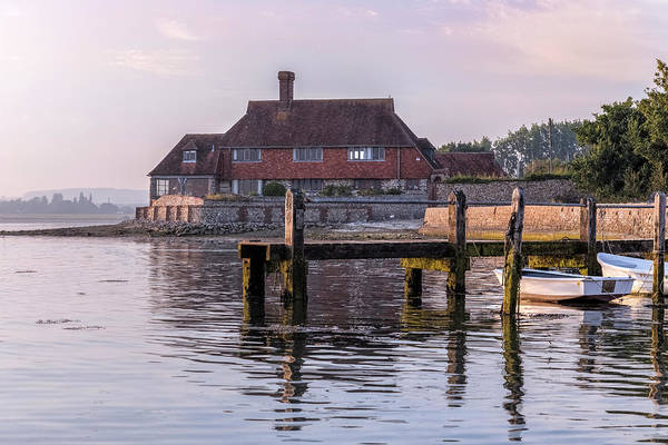Wall Art - Photograph - Bosham - England by Joana Kruse