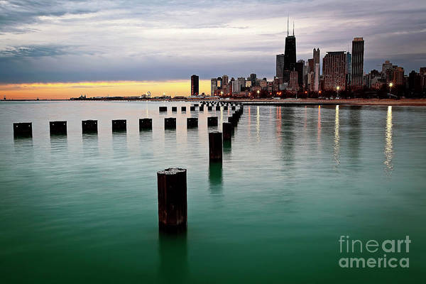 Wall Art - Photograph - 1322 Sentinels Of The City by Steve Sturgill