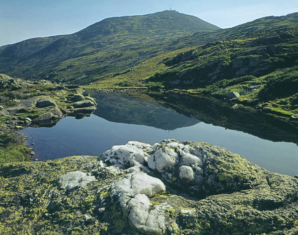 Photograph - 135708 Lake Of The Clouds Nh by Ed Cooper Photography