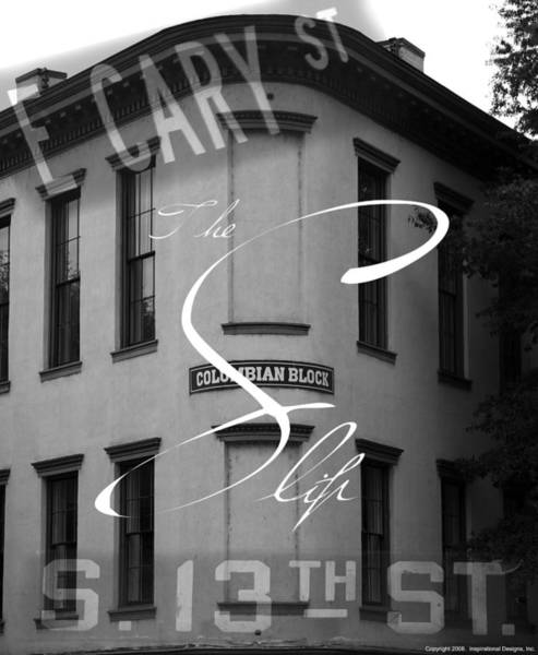 Wall Art - Photograph - 13th And Cary by Kelvin Booker