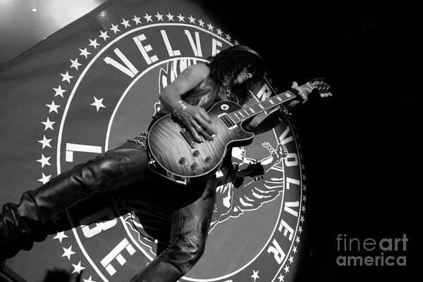 Photograph - Slash  by Jenny Potter