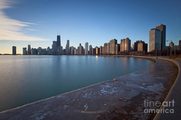 Wall Art - Photograph - 1420 Chicago by Steve Sturgill