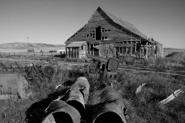 Photograph - Americana by Mark Smith