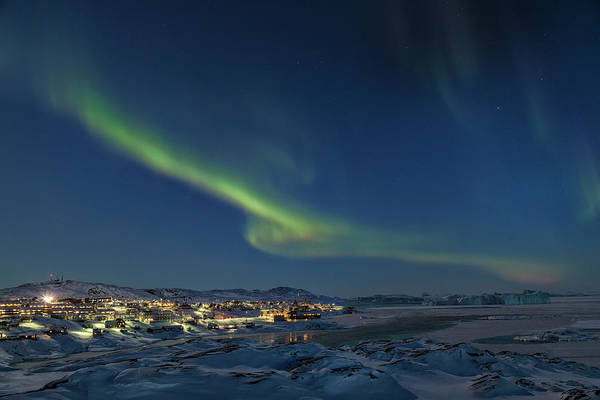 Wall Art - Photograph - Ilulissat - Greenland by Joana Kruse
